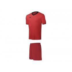 Dres Nazionale Oranžová - černá