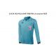T-SHIRT MATIS TRIPLE LOGO - Černá