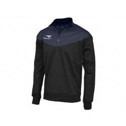 Bílá - světle červená