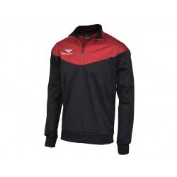 Zelená - bílá