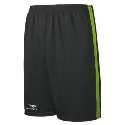 Bermudy MATIS Termica Zelená