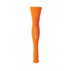 Futsalový míč STORM C/C MAO BC VI Bílá - oranžová - černá