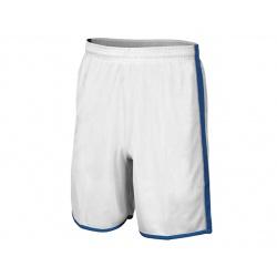 Brankářský dres DELTA LS dlouhý rukáv - fluo modrý