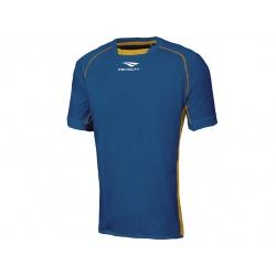 Brankářský dres DELTA SS krátký rukáv - fluo zelený