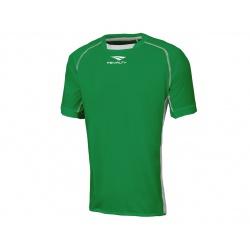 Brankářský dres DELTA SS krátký rukáv - fluo růžový
