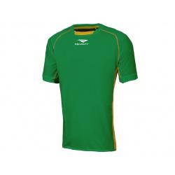 Brankářský dres DELTA LS dlouhý rukáv - fluo oranžový