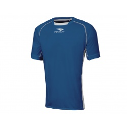 Brankářský dres DELTA SS krátký rukáv - fluo zelený JR