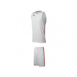 Elastická bandáž na koleno Combat - Modrá