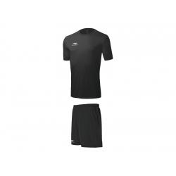 Šortky Nazionale Modrá Royal - Bílá