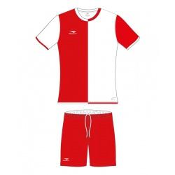Šortky Nazionale JR Bílá - Modrá Ice