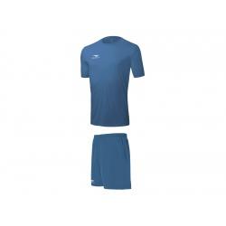 Šortky Nazionale JR Modrá Ice - Bílá